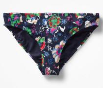 Bikinihosen zum Kombinieren Navy Damen