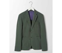 Brunel Piqué-Blazer Grün Herren