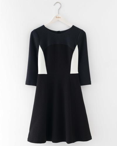 boden damen ausgestelltes geschwungenes kleid schwarz damen boden reduziert. Black Bedroom Furniture Sets. Home Design Ideas