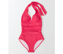 Rhodes Badeanzug Pink Damen