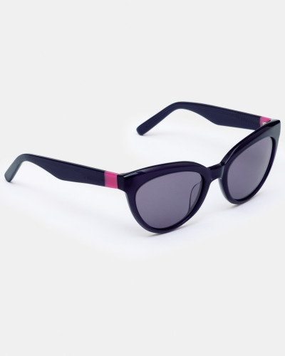 Blair Sonnenbrille Navy Damen