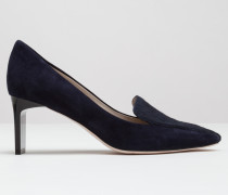 Amber Pumps Navy Damen