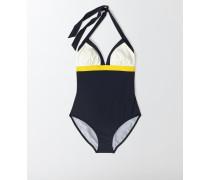 Ischia Neckholder-Badeanzug NNV Damen