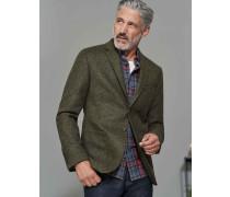 Whitton Tweedblazer Green Herren