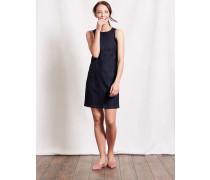Trafalgar modisches Kleid Blau Damen Boden