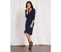 Audrey Kleid Navy Damen