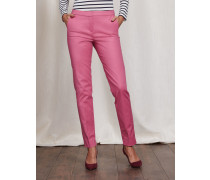 Richmond Hose Dunkelpink Damen Boden