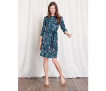 Kelly Kleid Blau Damen