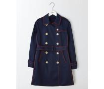 Abingdon Trenchcoat Navy Damen