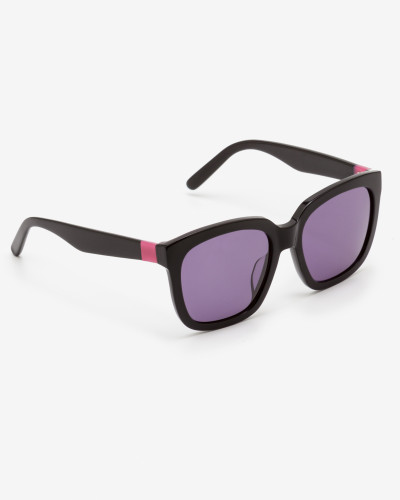 Tanya Sonnenbrille Black Damen