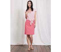 Thea Jerseykleid Pink Damen