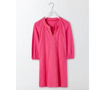 Xanthe Jerseykaftan Pink Damen