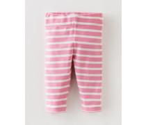 Baby-Leggings Pink Baby Boden