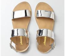 Sandalen für jeden Tag Silber Mädchen