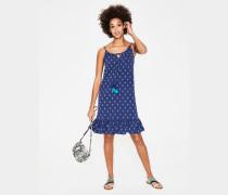 Sophie Jerseykleid Blue Damen