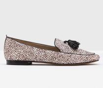 Ines Loafer White Damen