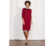 Evie Kleid mit Verzierung Rot Damen