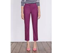 Richmond 7/8-Hose Purple Damen