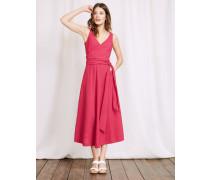 Riviera Kleid Rot Damen