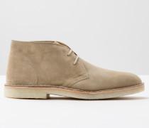 Desert Boots Beige Herren
