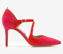 Tisha Pumps Pink Damen