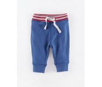 Unverzichtbare Jerseyhose, Blau, Mini Boden