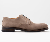 Corby Derby-Schuhe Grau Herren