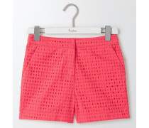 Pippa Short Pink Damen