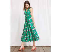 Romilly Kleid Grün Damen