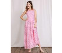 Terese Kleid Pink Damen