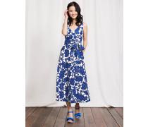 Riviera Kleid Blue Damen