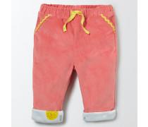 Hübsche Pyjamahose Pink Baby Boden
