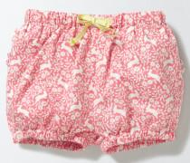 Hübsche sommerliche Pumphose Pink Baby Boden