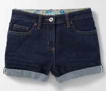 Jeansshorts Denim Mädchen