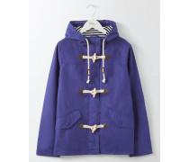 Whitby Wasserdichte Jacke Blau Damen