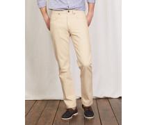 Twill-Jeans mit schmalem Bein NEU Herren