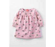 Superweiches Jerseykleid Pink Baby Boden