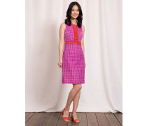 Lydia Kleid aus Spitze Pink Damen