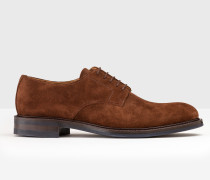 Corby Derby-Schuhe Brown Herren