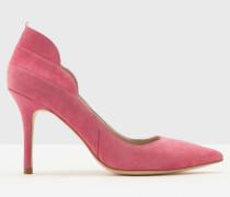 Carrie Pumps mit hohem Absatz Pink Damen