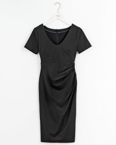 Boden damen honor kleid schwarz damen boden 20 reduziert for Boden direkt gutschein