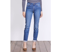 Cavendish Girlfriend-Jeans Gold Damen