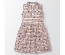 Ursula Kleid Pink Mädchen Boden