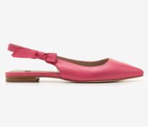 Hilary Slingbackballerinas Pink Damen