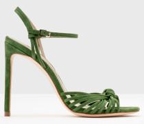 Martha Pumps Green Damen