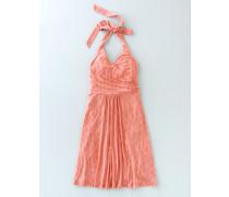 St Lucia Kleid Koralle Damen