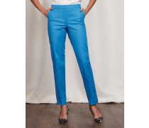 Richmond Hose Blau Damen Boden