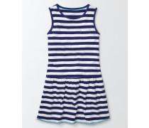 Federica Kleid Blau Mädchen