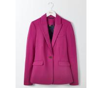 Nell Ponte-Blazer Purple Damen