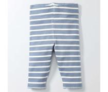 Baby-Leggings Blau Baby Boden